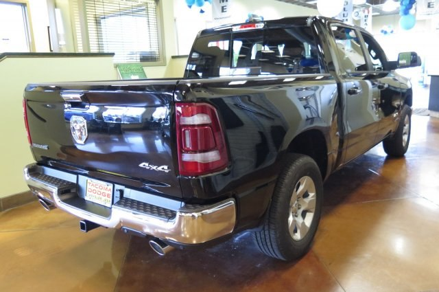 2019 Ram 1500 Crew Cab 4x4,  Pickup #R190005 - photo 2