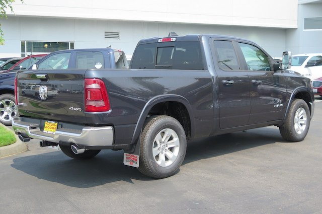 2019 Ram 1500 Quad Cab 4x4,  Pickup #R190019 - photo 2