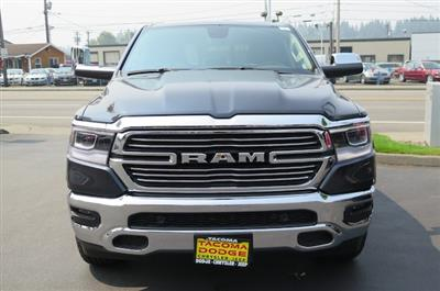 2019 Ram 1500 Quad Cab 4x4,  Pickup #R190019 - photo 4