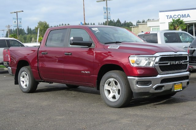 2019 Ram 1500 Crew Cab 4x4,  Pickup #R190040 - photo 1