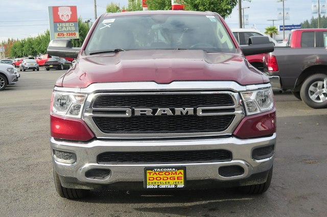 2019 Ram 1500 Crew Cab 4x4,  Pickup #R190040 - photo 3