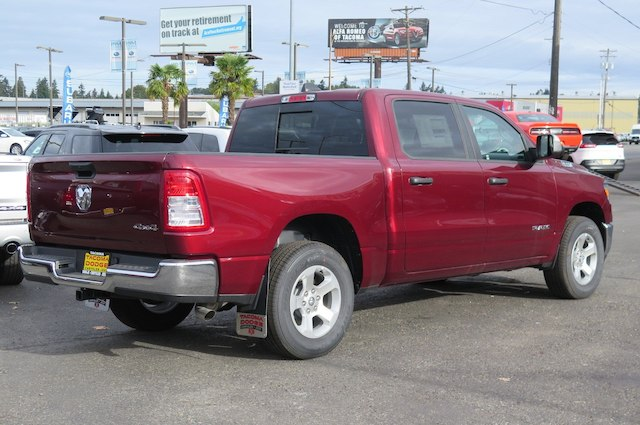 2019 Ram 1500 Crew Cab 4x4,  Pickup #R190040 - photo 2