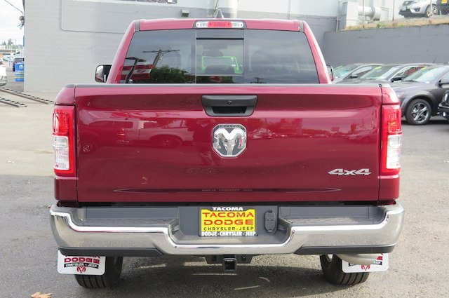2019 Ram 1500 Crew Cab 4x4,  Pickup #R190040 - photo 4