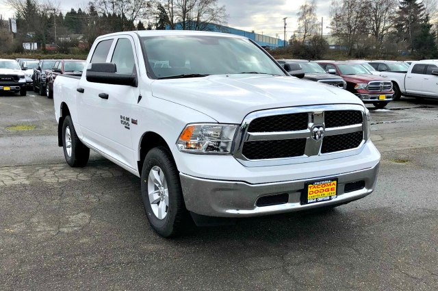 2019 Ram 1500 Classic Tradesman #R190081 - photo 1