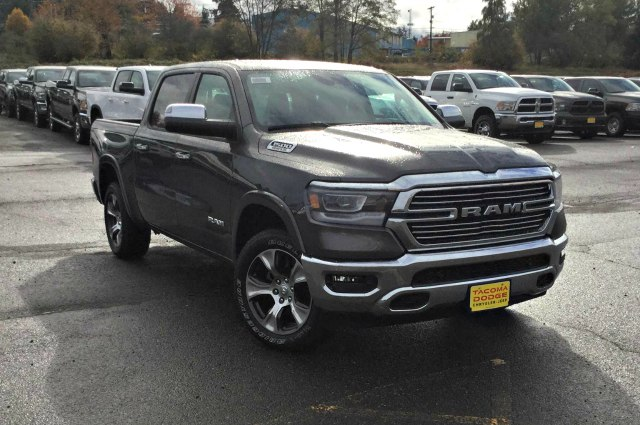 2019 Ram 1500 Crew Cab 4x4,  Pickup #R190131 - photo 1