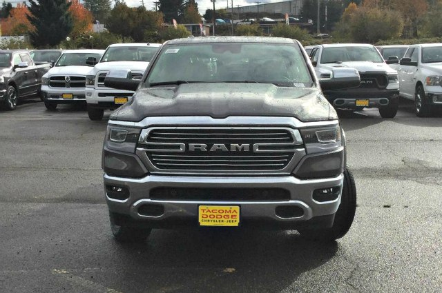 2019 Ram 1500 Crew Cab 4x4,  Pickup #R190131 - photo 10