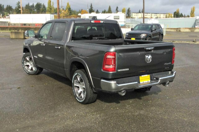 2019 Ram 1500 Crew Cab 4x4,  Pickup #R190131 - photo 7