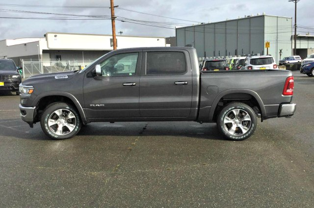 2019 Ram 1500 Crew Cab 4x4,  Pickup #R190131 - photo 8