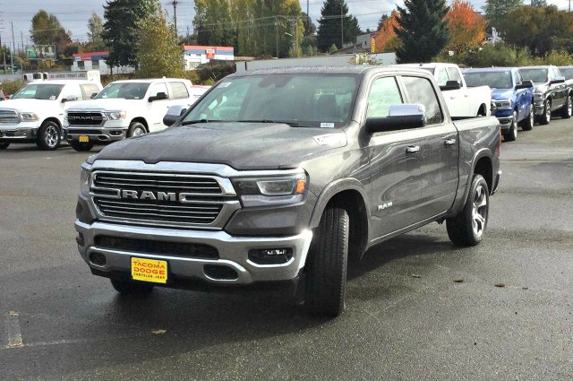 2019 Ram 1500 Crew Cab 4x4,  Pickup #R190131 - photo 9