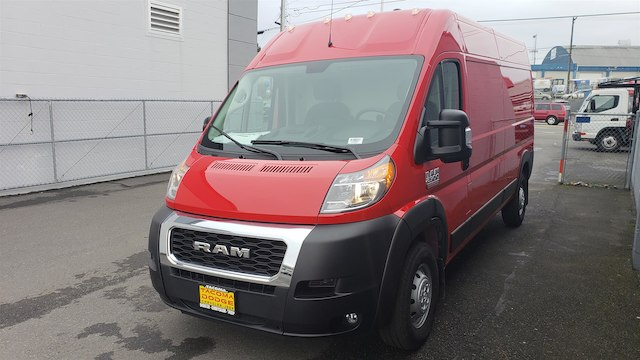 2019 Ram ProMaster 2500 High Roof 159 WB #R190227 - photo 1