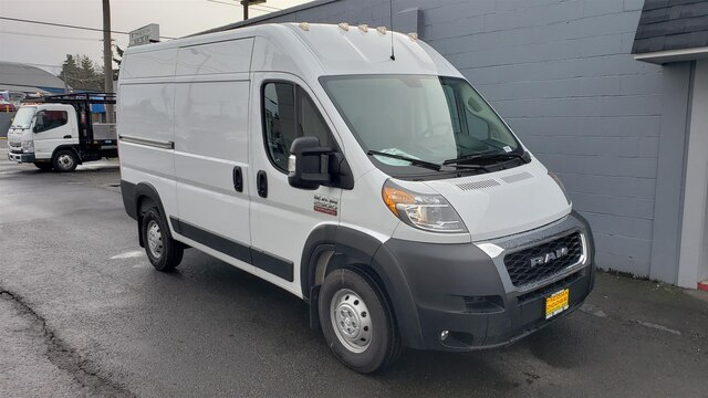 2019 Ram ProMaster 2500 High Roof 136 WB #R190231 - photo 3