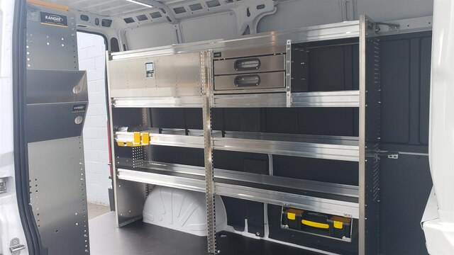 2019 Ram ProMaster 2500 High Roof 136 WB #R190231 - photo 13
