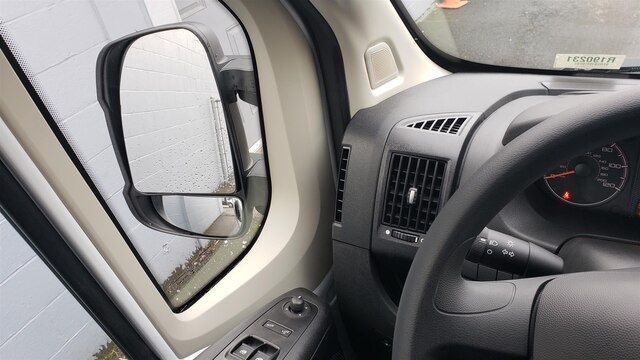 2019 Ram ProMaster 2500 High Roof 136 WB #R190231 - photo 17