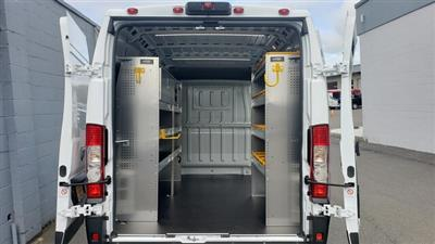 2019 Ram ProMaster 2500 High Roof 136 WB #R190231 - photo 2