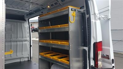 2019 Ram ProMaster 2500 High Roof 136 WB #R190231 - photo 12