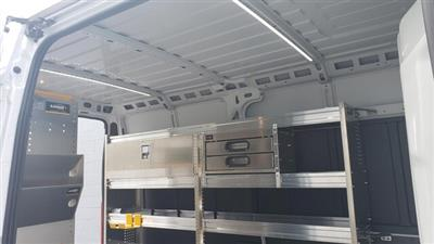 2019 Ram ProMaster 2500 High Roof 136 WB #R190231 - photo 14
