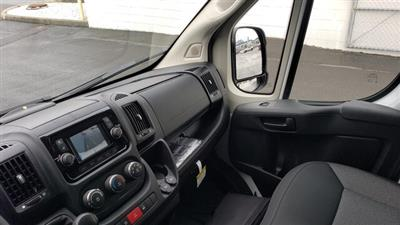 2019 Ram ProMaster 2500 High Roof 136 WB #R190231 - photo 20