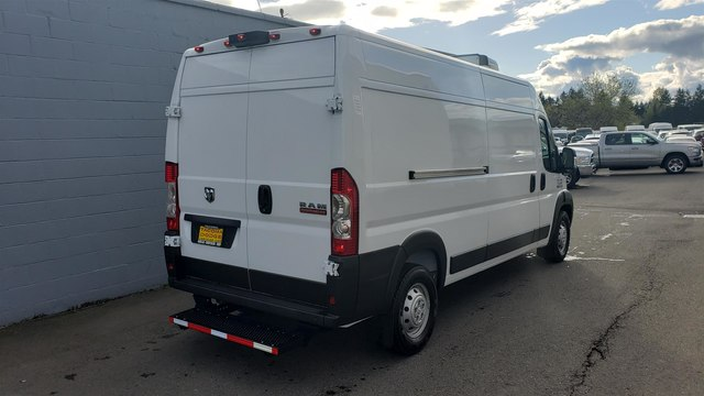 2019 ProMaster 3500 High Roof FWD,  Empty Cargo Van #R190232 - photo 10