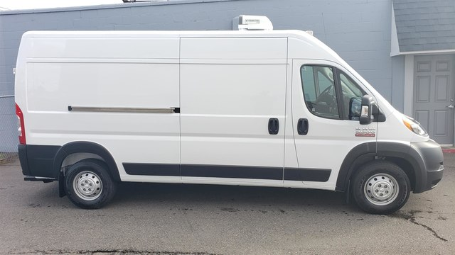 2019 ProMaster 3500 High Roof FWD,  Empty Cargo Van #R190232 - photo 11