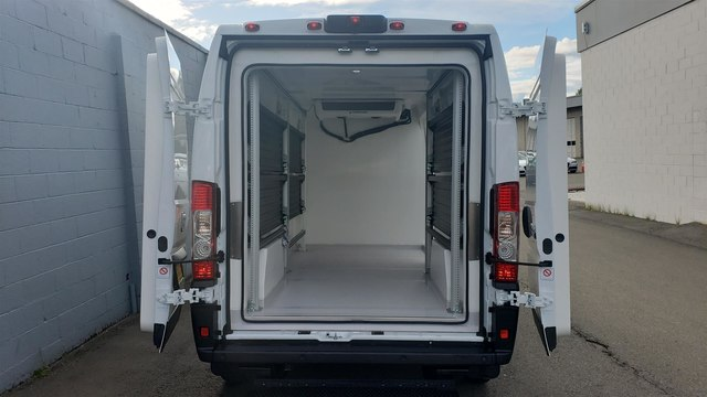 2019 ProMaster 3500 High Roof FWD,  Empty Cargo Van #R190232 - photo 12