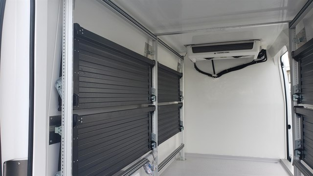 2019 ProMaster 3500 High Roof FWD,  Empty Cargo Van #R190232 - photo 13