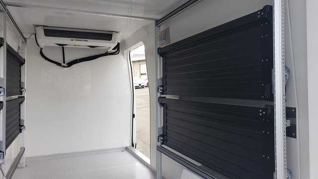 2019 ProMaster 3500 High Roof FWD,  Empty Cargo Van #R190232 - photo 14