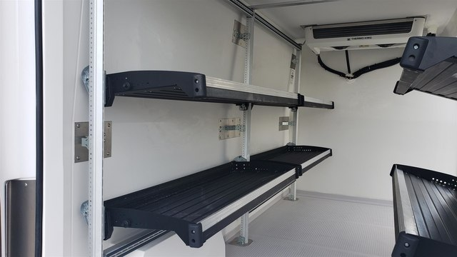 2019 ProMaster 3500 High Roof FWD,  Empty Cargo Van #R190232 - photo 15