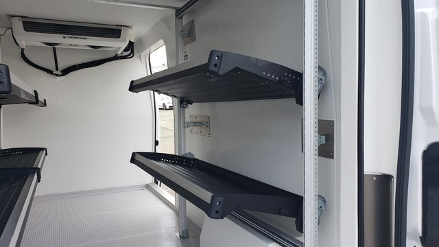 2019 ProMaster 3500 High Roof FWD,  Empty Cargo Van #R190232 - photo 16