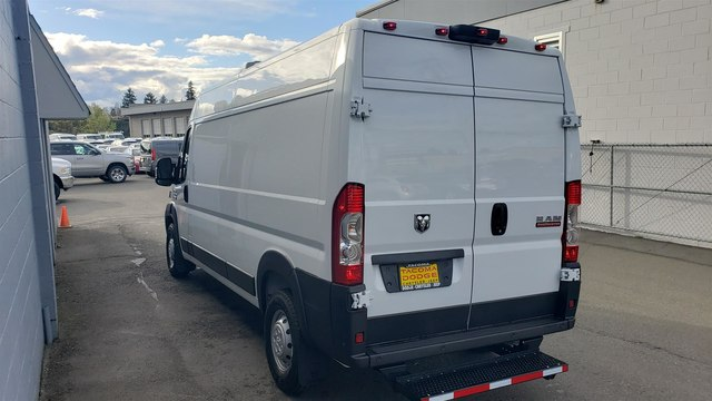 2019 ProMaster 3500 High Roof FWD,  Empty Cargo Van #R190232 - photo 6