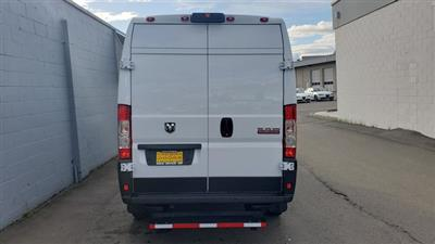 2019 ProMaster 3500 High Roof FWD,  Empty Cargo Van #R190232 - photo 2