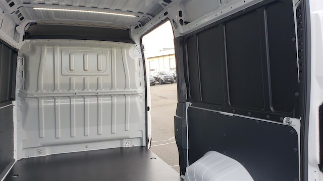 2019 Ram ProMaster 2500 High Roof 136 WB #R190234 - photo 16