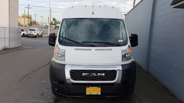 2019 Ram ProMaster 2500 High Roof 136 WB #R190234 - photo 4