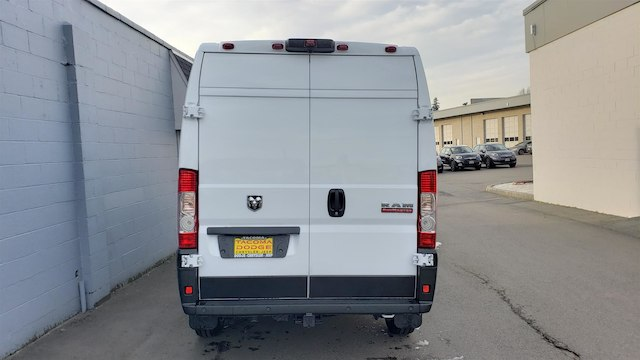 2019 Ram ProMaster 2500 High Roof 136 WB #R190234 - photo 6