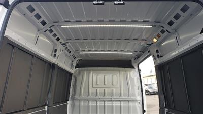 2019 Ram ProMaster 2500 High Roof 136 WB #R190234 - photo 15