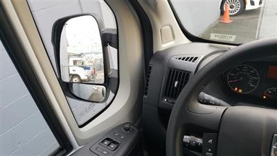 2019 Ram ProMaster 2500 High Roof 136 WB #R190234 - photo 21