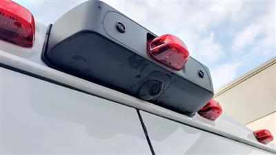 2019 Ram ProMaster 2500 High Roof 136 WB #R190234 - photo 8