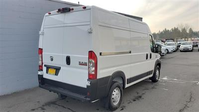 2019 Ram ProMaster 2500 High Roof 136 WB #R190234 - photo 9