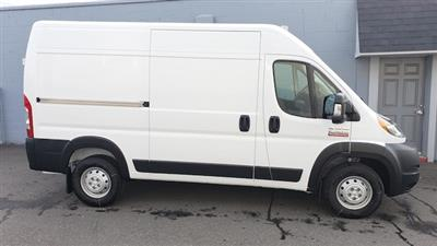 2019 Ram ProMaster 2500 High Roof 136 WB #R190234 - photo 10