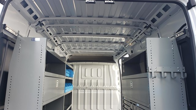 2019 Ram ProMaster 2500 High Roof 159 WB #R190236 - photo 1