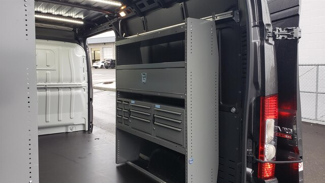 2019 Ram ProMaster 2500 High Roof 159 WB FWD #R190237 - photo 12