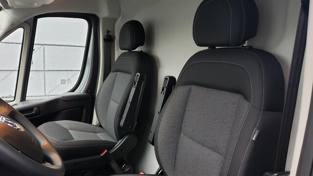 2019 Ram ProMaster 2500 High Roof 159 WB FWD #R190237 - photo 15