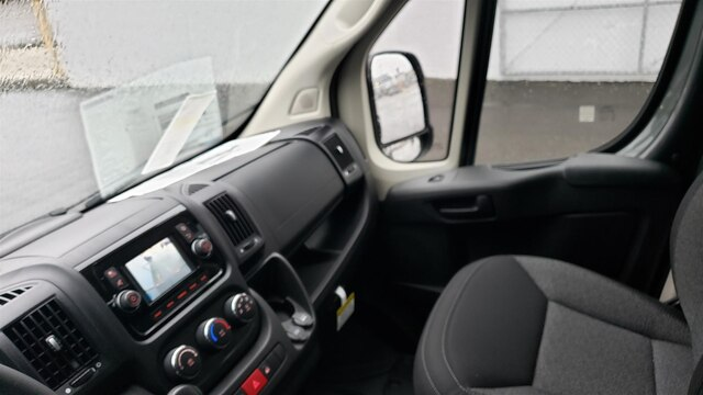 2019 Ram ProMaster 2500 High Roof 159 WB FWD #R190237 - photo 21