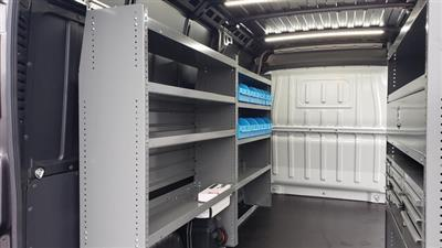2019 Ram ProMaster 2500 High Roof 159 WB FWD #R190237 - photo 2