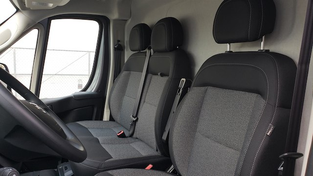 2019 Ram ProMaster 2500 High Roof 136 WB #R190242 - photo 12