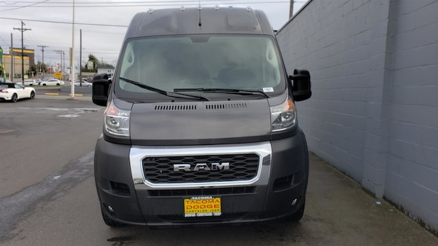 2019 Ram ProMaster 2500 High Roof 136 WB #R190242 - photo 4