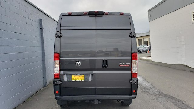 2019 Ram ProMaster 2500 High Roof 136 WB #R190242 - photo 6