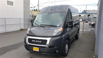 2019 Ram ProMaster 2500 High Roof 136 WB #R190242 - photo 1