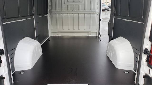 2019 Ram ProMaster 2500 High Roof 136 WB #R190247 - photo 12