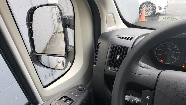 2019 Ram ProMaster 2500 High Roof 136 WB #R190247 - photo 17