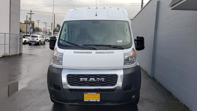 2019 Ram ProMaster 2500 High Roof 136 WB #R190247 - photo 4